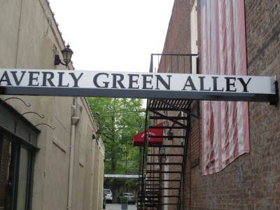 Waverly Green Alley in Madison New Jersey Real Estate