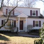 Washington HQ Home For Sale