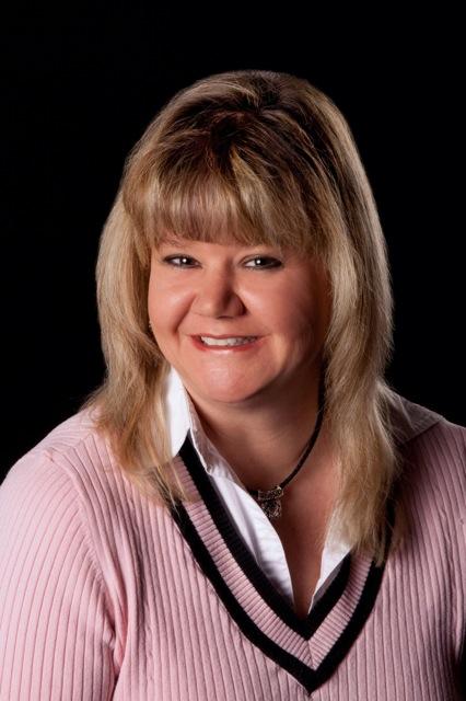 Lynn Burgin