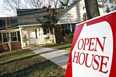 Louisville Open Houses This Week