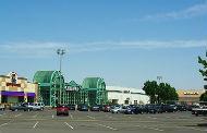 Gateway Mall Springfield Oregon