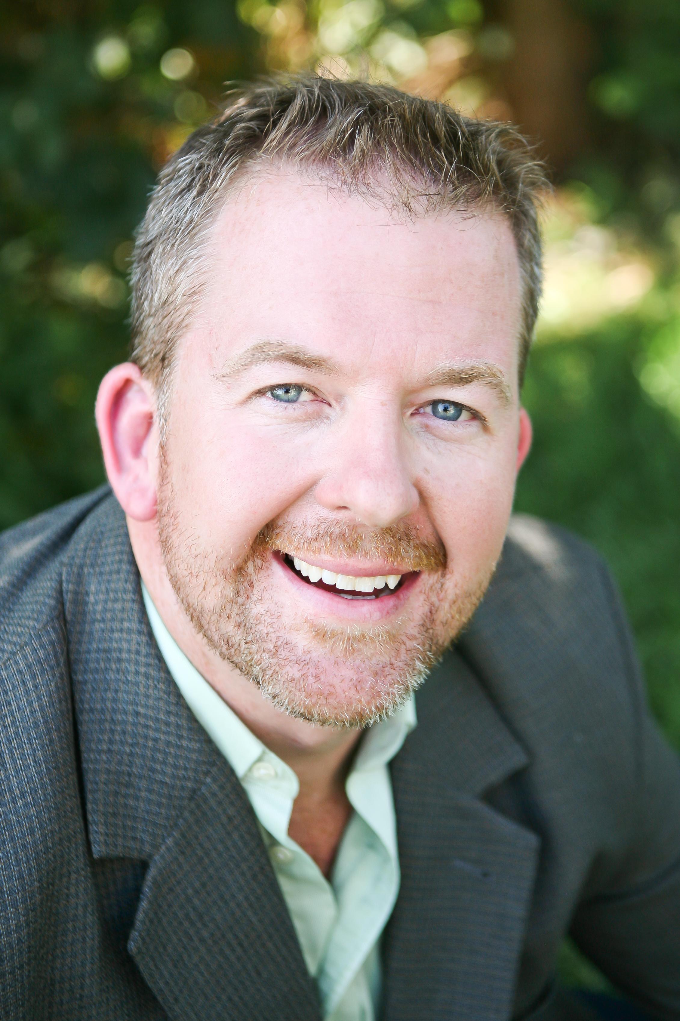 Todd Paxton