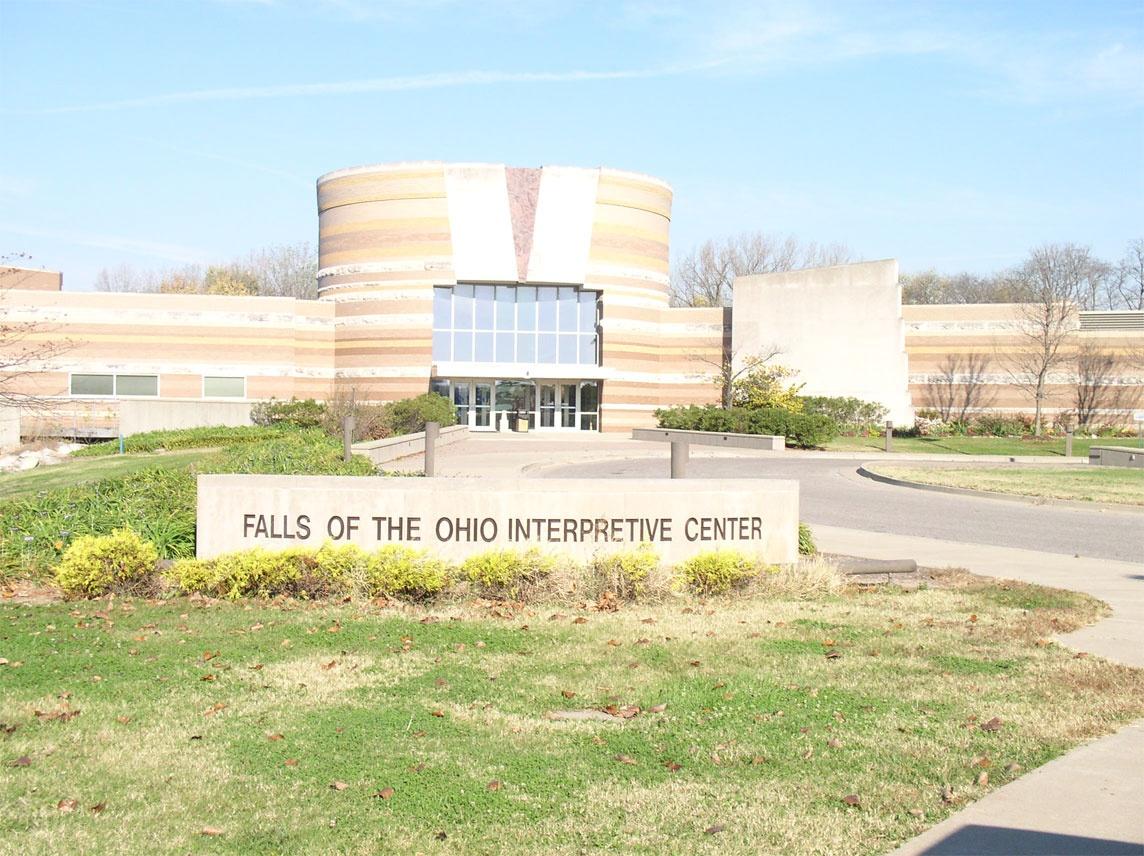 Falls of the Ohio State Park & Interpretive Center