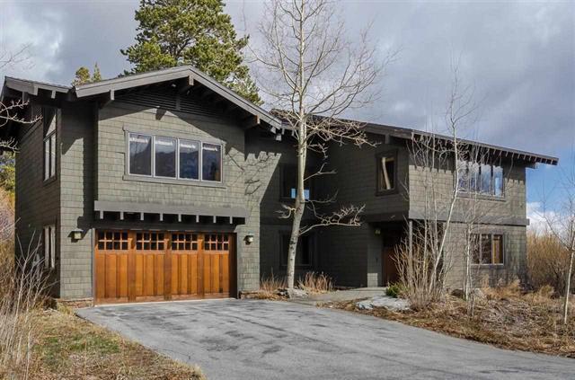 1 Creek Lane Craftsman Style House Backing to Meadow