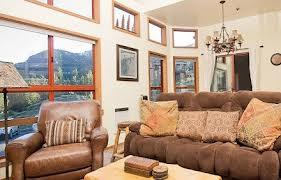 Aspen Creek Condos Living Room