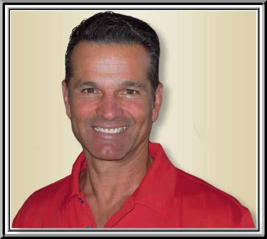 Dave Robinson, Sales Associate