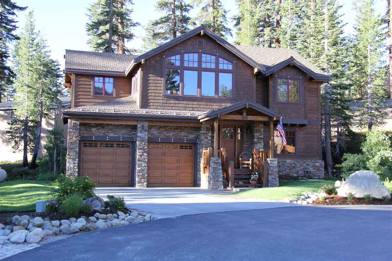 Graywolf Home located in Mammoth Slopes