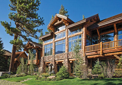 Juniper Ridge Luxury Home