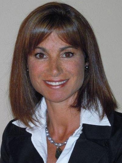 Verena Robinson, Broker/Owner of Mammoth Lakes Resort Realty