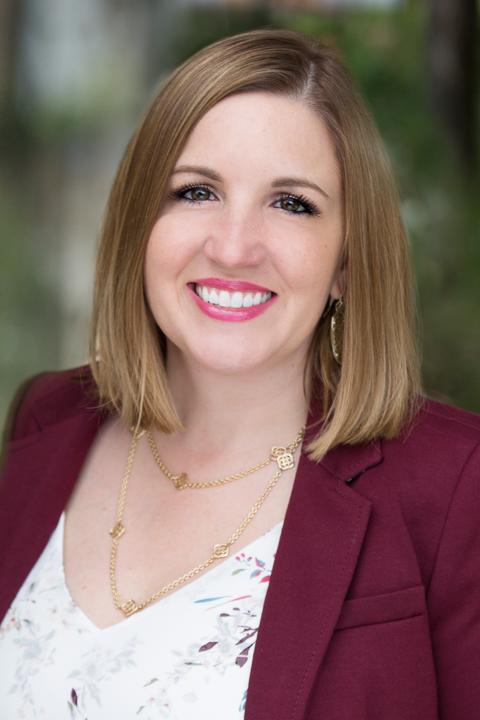 Melanie Wilder