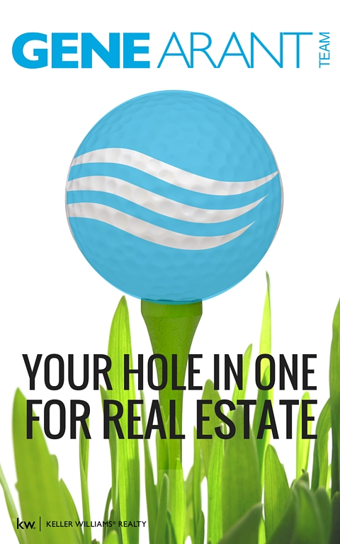 Gene Arant Team Hole in One Real Estate