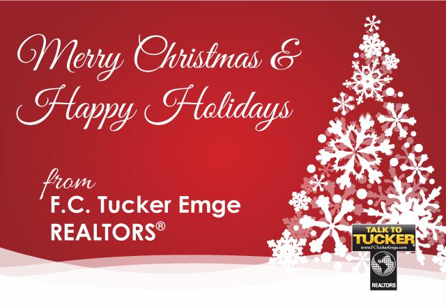 Christmas F.C. Tucker