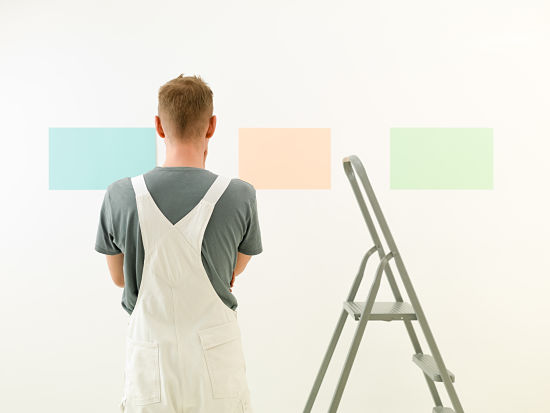 colors affecting your condos value