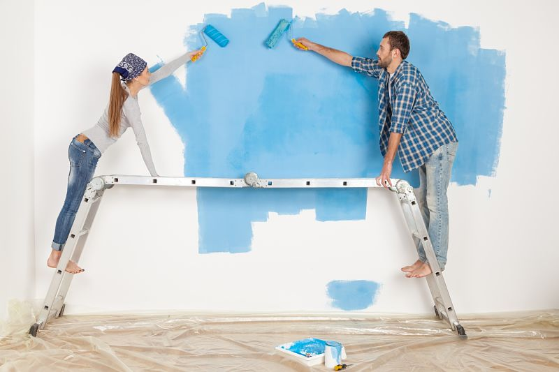 selling your condo with color