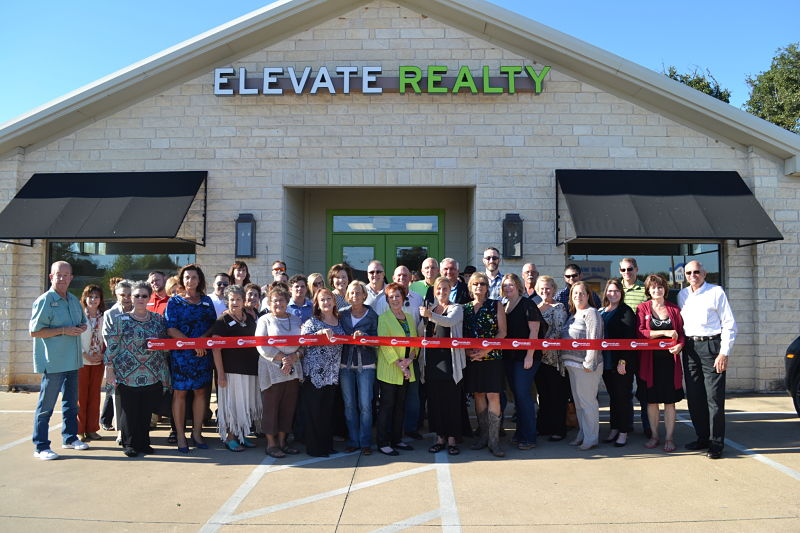Elevate Realty Group Grand Opening