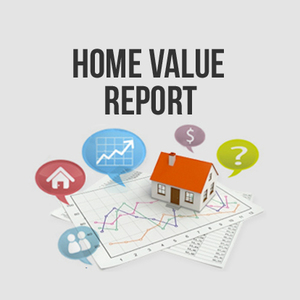 Elevate Realty Group Home Value Report