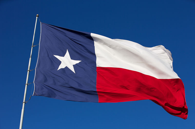 texas real estate ranks number one