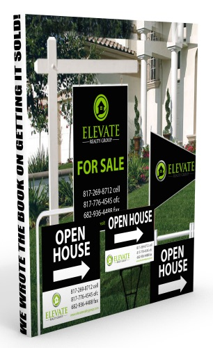 Elevate Realty Group Seller's Guide
