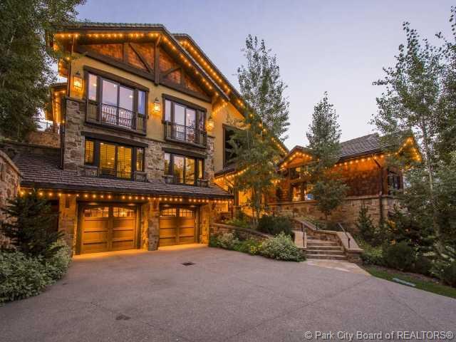 Deer Crest Luxury Home
