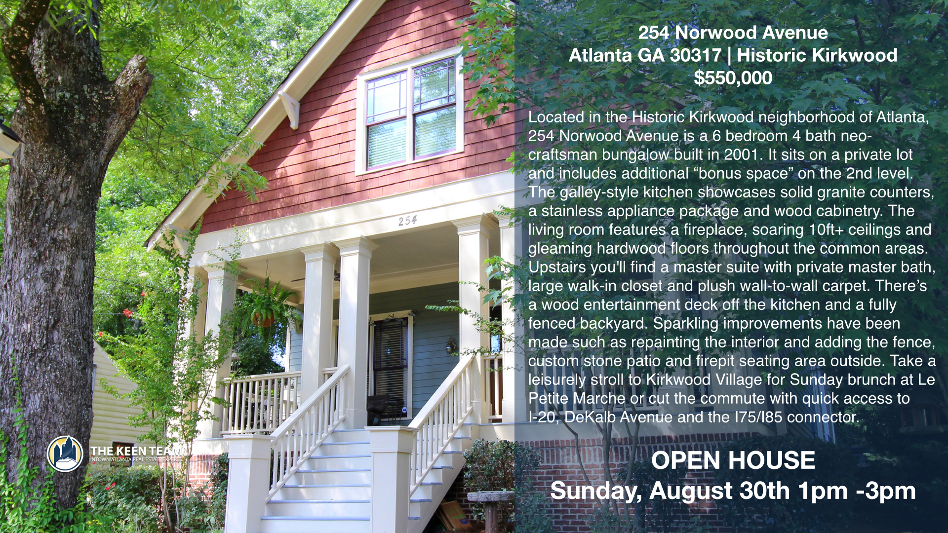 254 Norwood Avenue