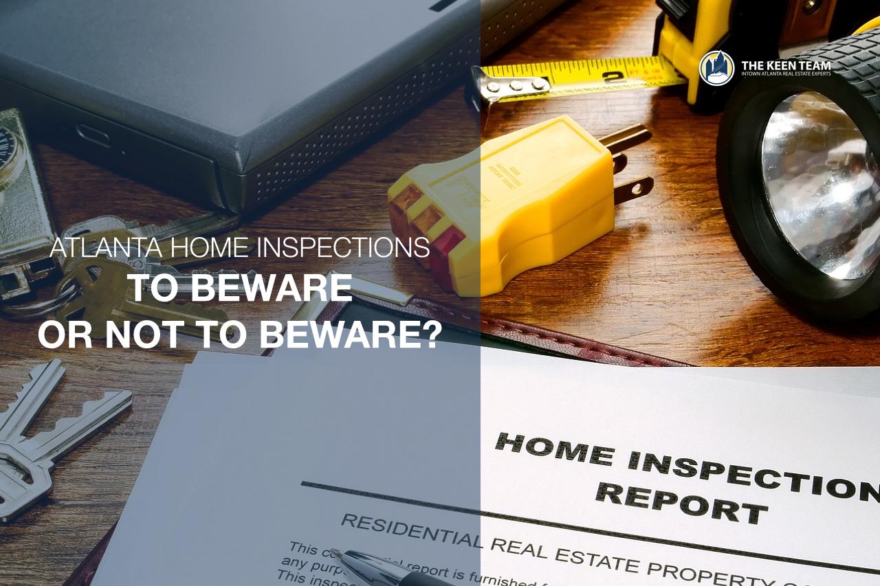 Atlanta Home Inspections
