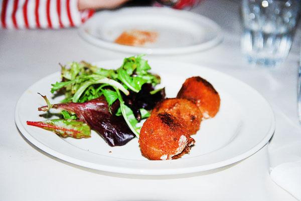 Italian Food - Image Credit: https://www.flickr.com/photos/avlxyz/5032562633