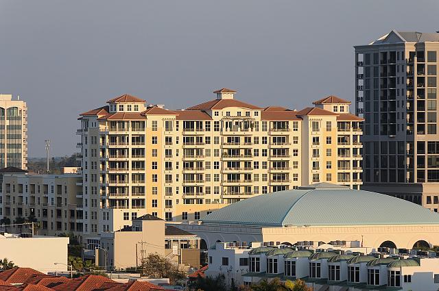 100 Central condos Sarasota