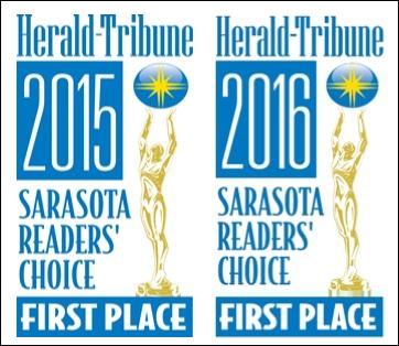 Sarasota Herald Tribune Readers Choice Best Real Estate Office