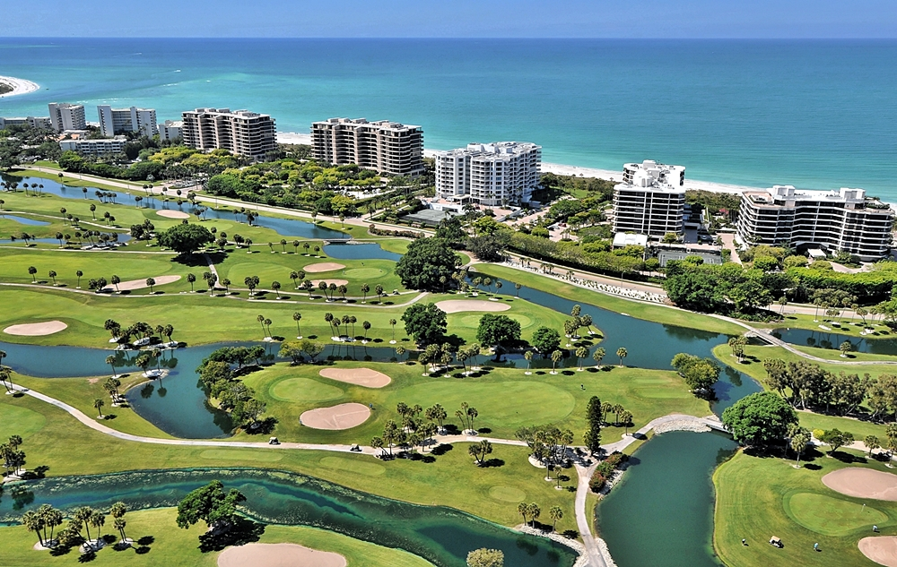 Sarasota Golf Communities