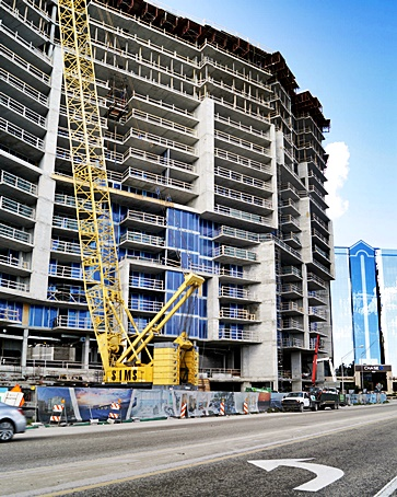 Pre-construction condos in Sarasota