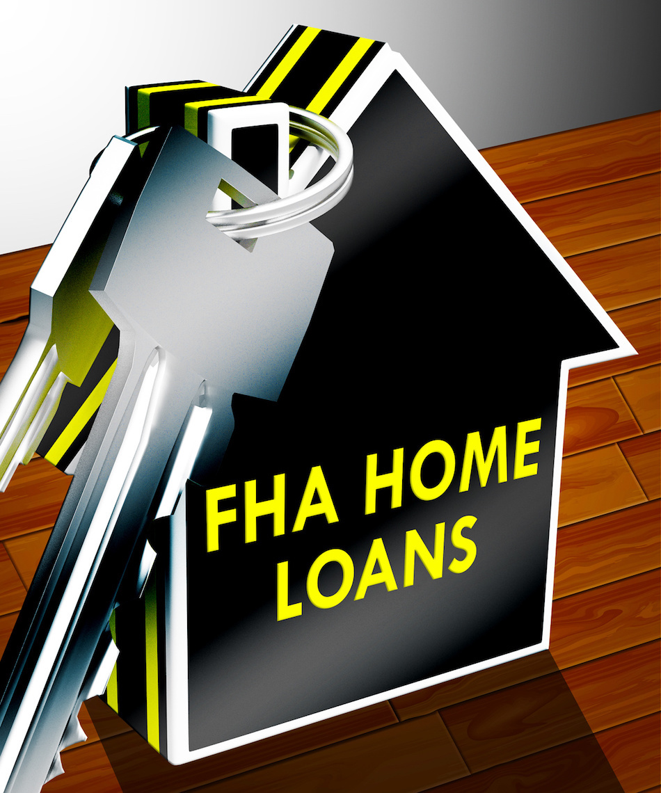 FHA Loans for First-Time Home Buyers