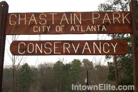 Chastain Park real estate