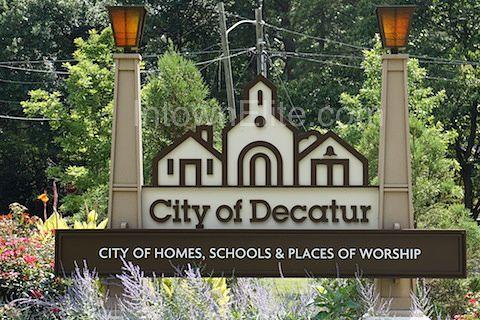 Decatur GA homes for sale