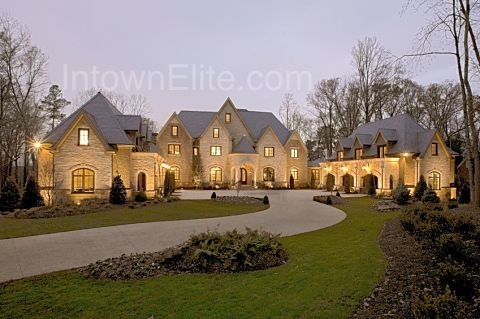 Intown Atlanta Luxury Homes for sale
