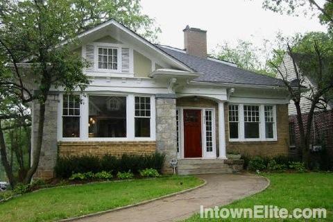Poncey Highland Atlanta homes for sale