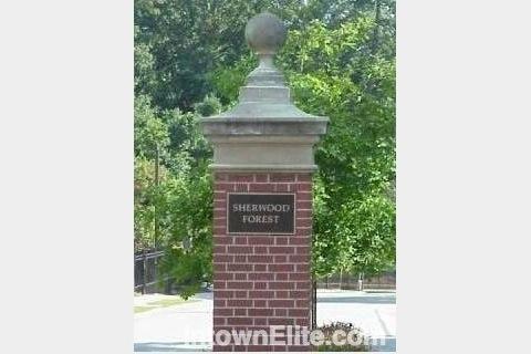 Sherwood Forest homes for sale Atlanta