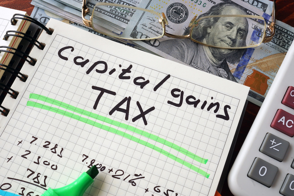 The Impact of Selling a Home on the Capital Gains Tax