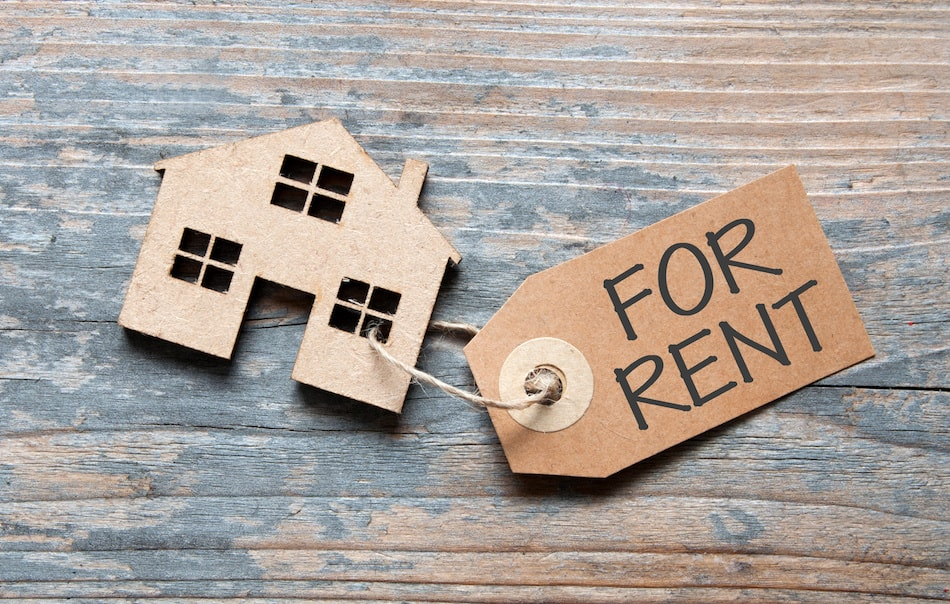Becoming a Landlord of Former Home