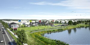 Yorkville Calgary - Homes for Sale