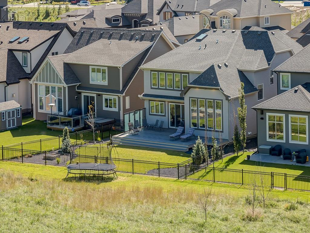 Cranston Real estate
