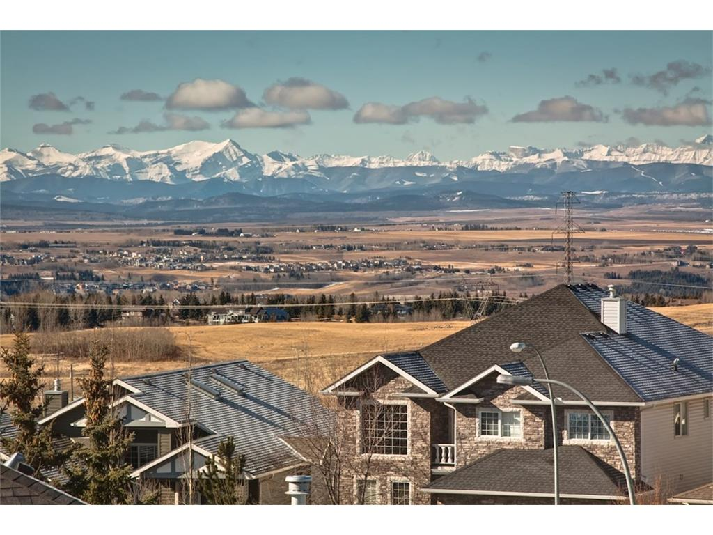 Rocky Ridge real estate