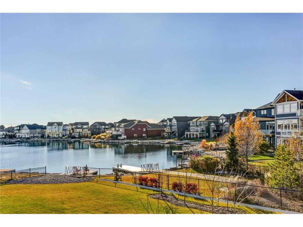 Auburn Bay real estate