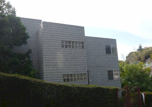 1700 Redcliff - Silver Lake architectural home is bank owned