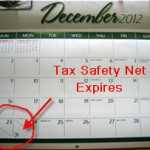 Tax safety net expires December 31