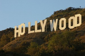 How the Hollywood Sign Looks today
