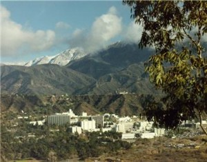 The jet Propulsion Laboratory