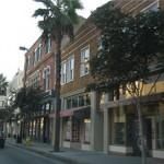 Old Town Pasadena