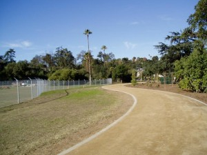 Silver Lake Pedestrian Walking Path officially opened in Dec. 20
