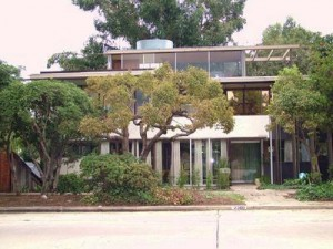 VDL Research House in Silver Lake