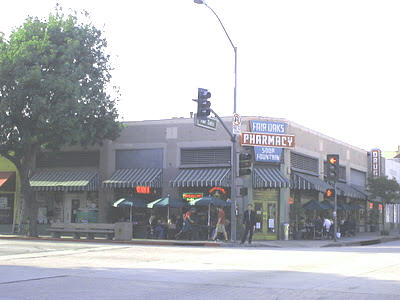 South Pasadena drugstore